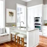 Фото 22: Кухонный гарнитур для маленькой кухни (23)