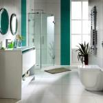 Фото 10: Мебель для ванной комнаты (12)