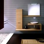 Фото 16: Мебель для ванной комнаты (18)