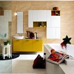 Фото 17: Мебель для ванной комнаты (19)