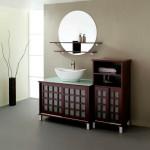 Фото 18: Мебель для ванной комнаты (20)