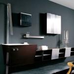 Фото 24: Мебель для ванной комнаты (27)