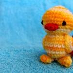 Фото 10: Мягкая игрушка своими руками (12)