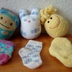 Фото 13: Мягкая игрушка своими руками (15)