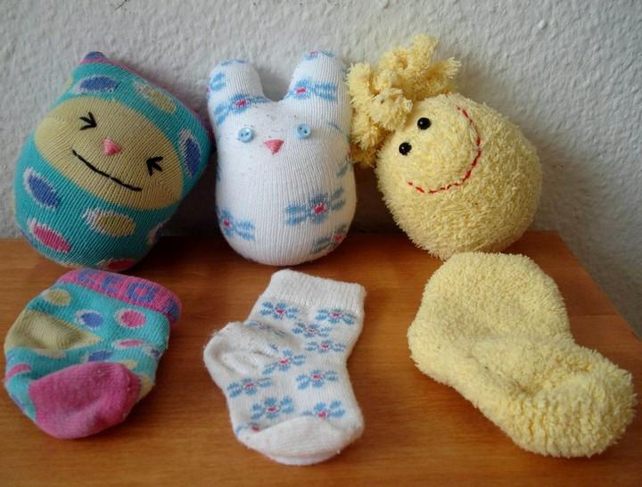 Самой мягкие игрушки своими руками
