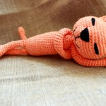 Фото 20: Мягкая игрушка своими руками (22)