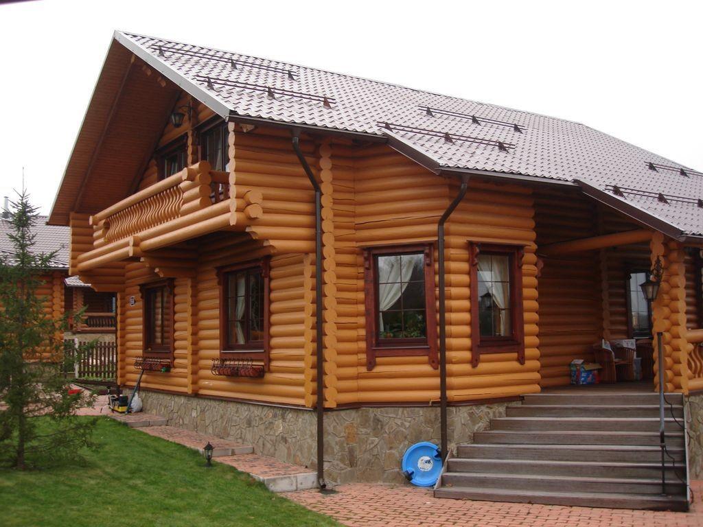 Надежный дом