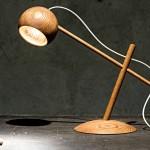 Фото 15: Настольная лампа своими руками (12)