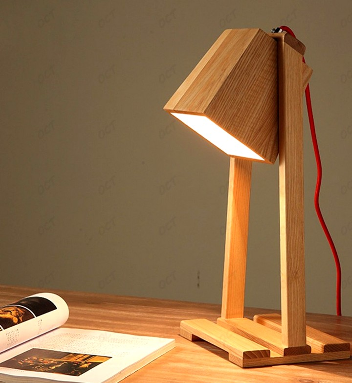 Настольная лампа с зарядкой - FestimaRu - Мониторинг