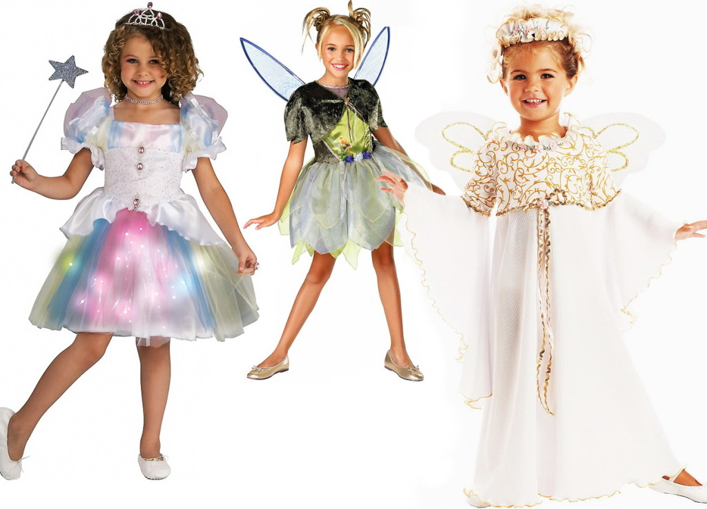 Новогодние наряды для девочек