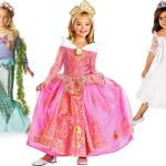 Фото 20: Яркие костюмы для девочек