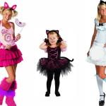 Фото 22: костюмы для девочек разных возрастов