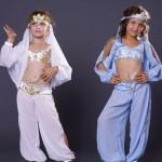Фото 31: Костюмы восточных танцовщиц