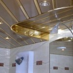 Фото 9: Пластиковые панели для ванной комнаты