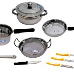 Фото 7: Посуда для индукционной плиты (2)