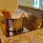 Фото 9: Посуда для индукционной плиты (4)