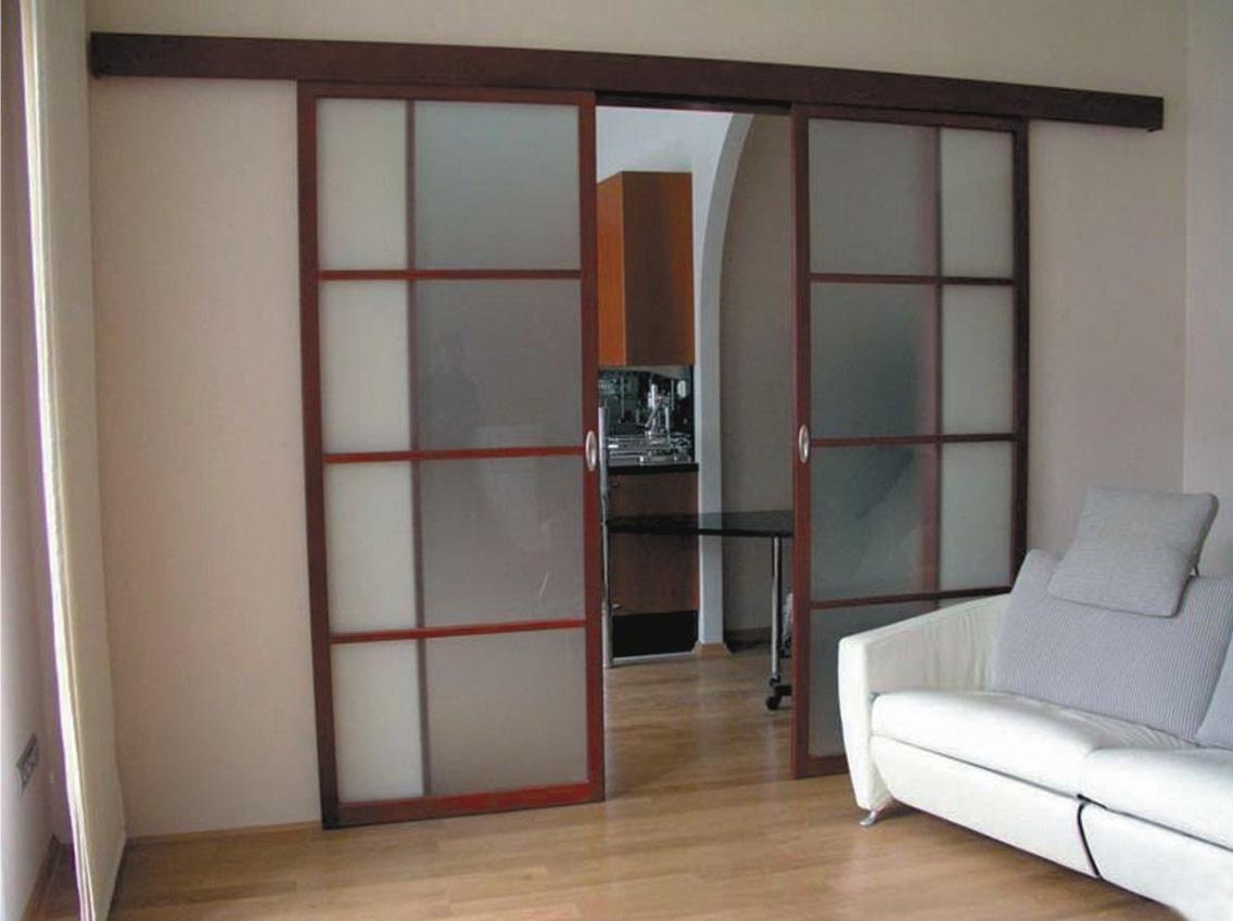 комнатные двери раздвижные фото и цены