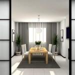 Раздвижные межкомнатные двери (15)