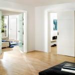 Фото 26: Раздвижные межкомнатные двери