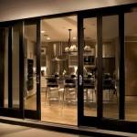 Раздвижные межкомнатные двери (24)