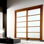 Фото 4: Раздвижные межкомнатные двери (5)