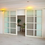 Раздвижные межкомнатные двери (6)