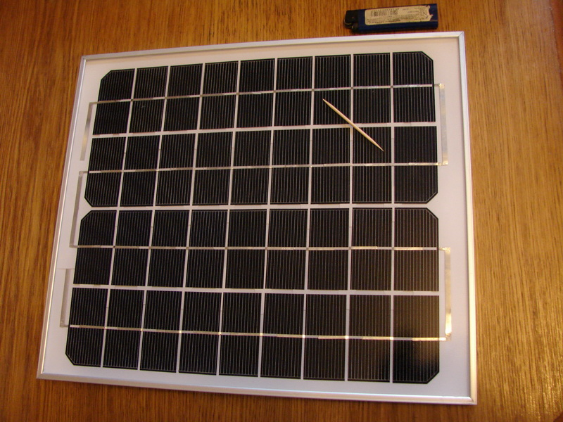 Можно ли сделать солнечную панель своими руками 22