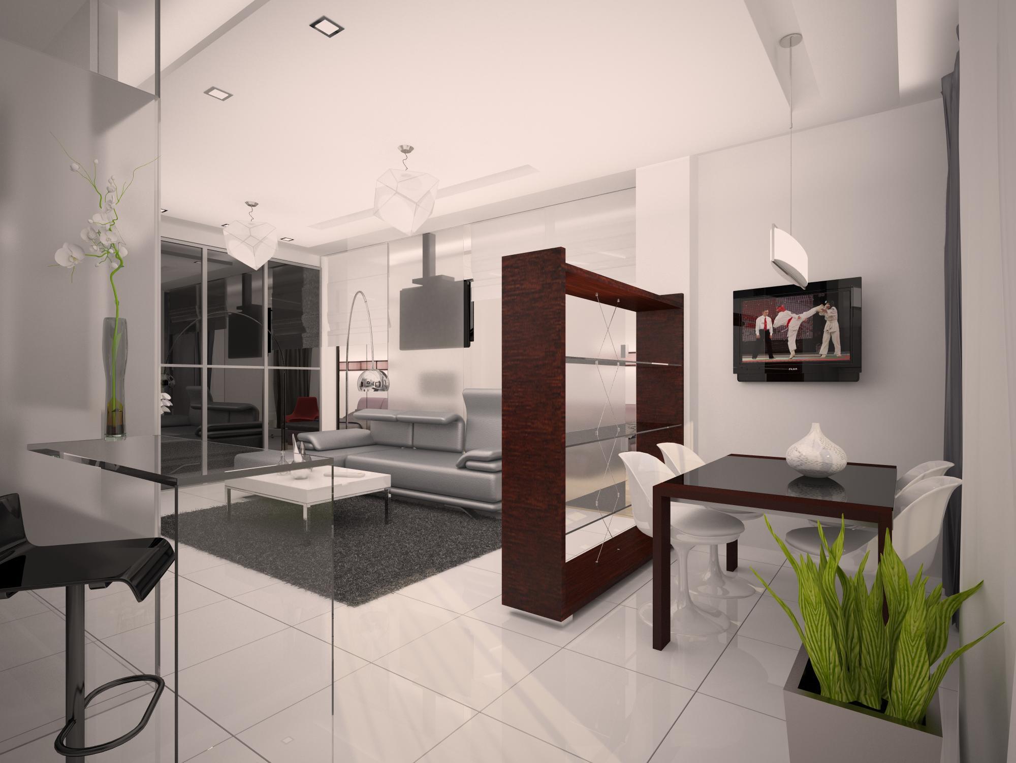 Ремонт однокомнатной квартиры фото идеи варианты