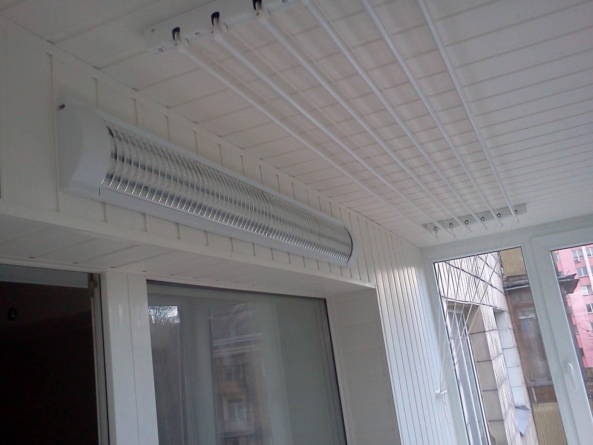Сушилка для белья лиана потолочная схема крепления фото 991