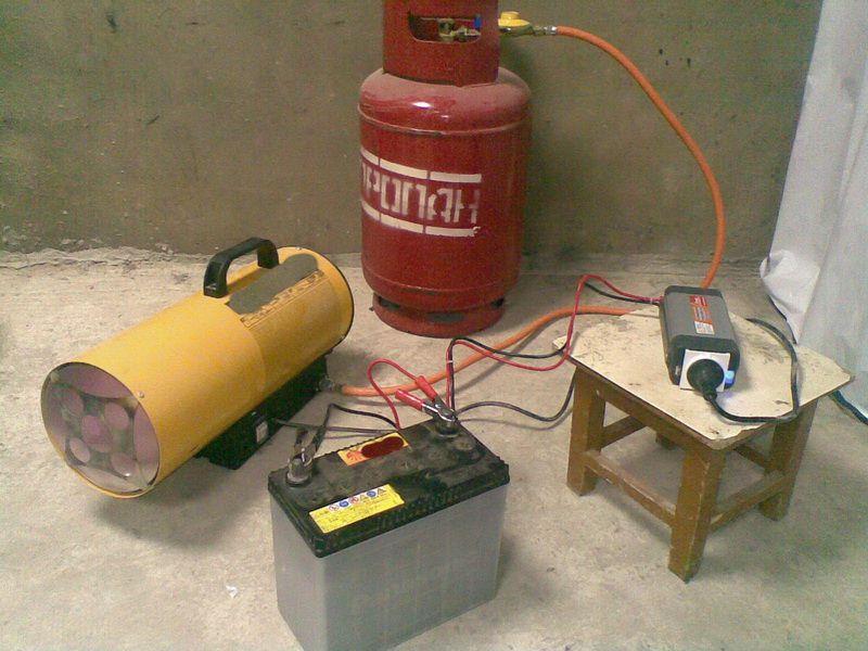 Электричество для гаража своими руками 186