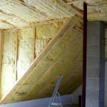 Фото 16: Утепление каркасного дома пенополиуретаном (2)