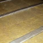 Фото 22: Утепление пола каркасного дома минеральной ватой