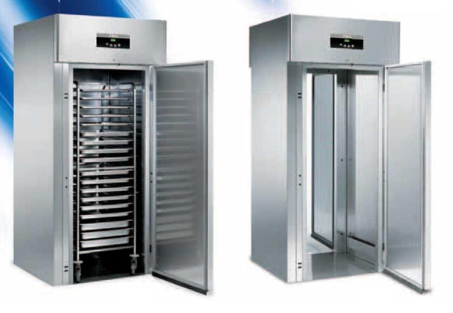 Фото 4: Холодильные шкафы