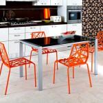 Фото 15: стулья для кухни (7)