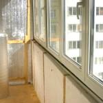 Фото 22: утепление балкона