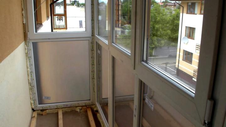 утепление балкона (2)