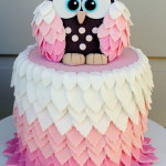 Фото 1: Торт