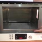 Фото 11: Микроволновая печь установка