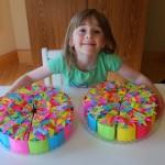 Фото 16: 2 торта