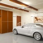 Фото 19: План гаража