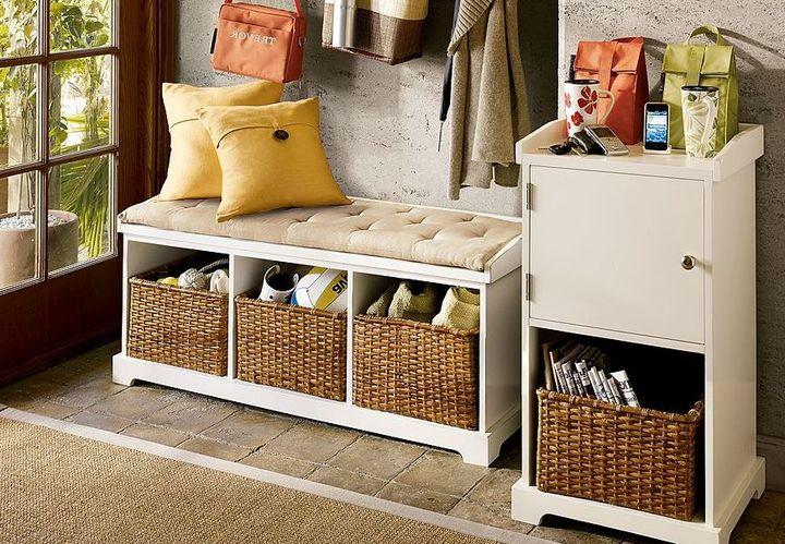 Удобные ящики для комфортного дизайна