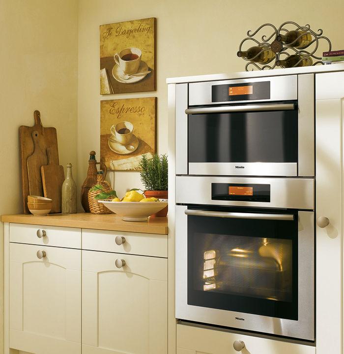 Микроволновая печь встроенная