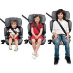 Дети в кресле