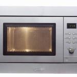 Фото 23: Микроволновая печь со светом