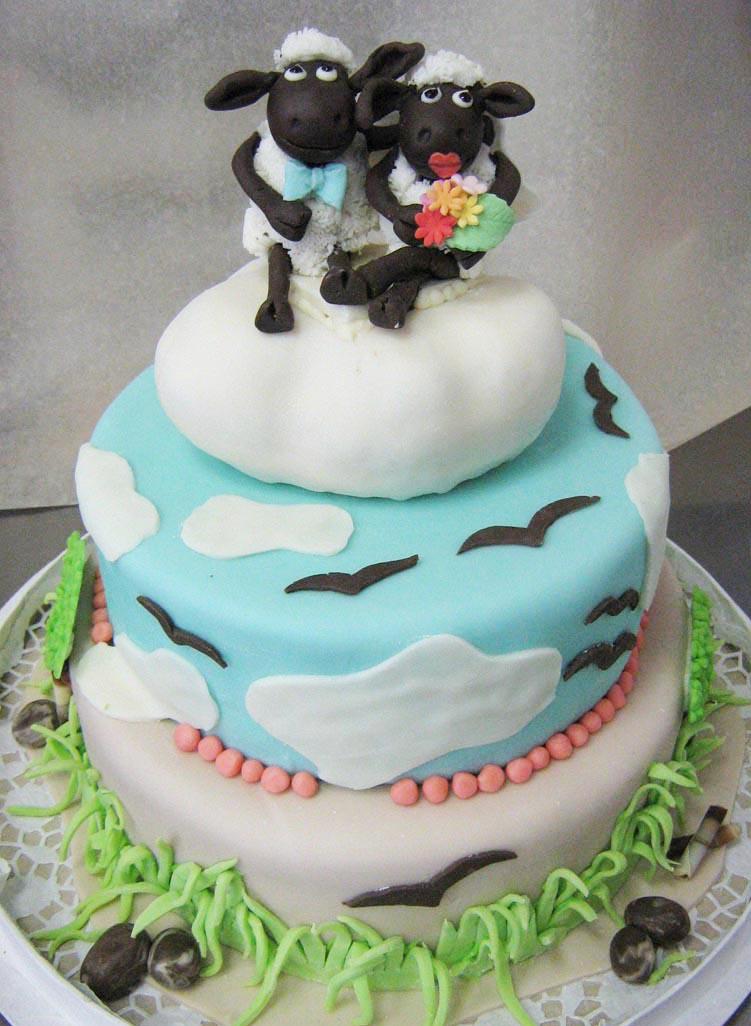 Заказать торт ребенку на день рождения в ярославле