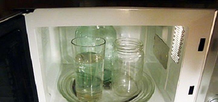 Дополнительный сосуд с водой для стерилизации