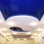Фото 6: Навесной потолок