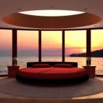 Фото 30: Круглая кровать