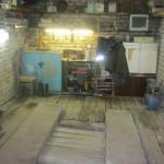 Фото 7: Пол гаража