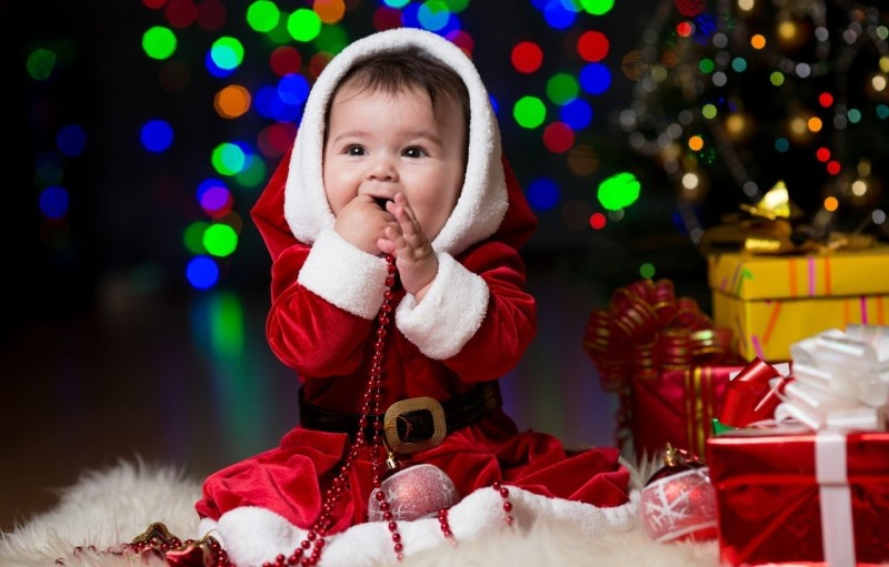 Выбор детского костюма для мальчика на Новый Год